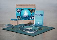 Utopia Board Game by Haley Fischer, via Behance Bg Design, Board Game Design, Lets Play A Game, Poker Party, Fun Worksheets, Casino Theme Parties, Halloween Activities, Working With Children, Diy Party Decorations