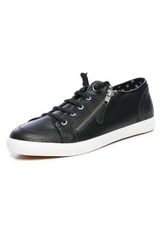 Wide Ladies Shoes - LEXIE LUXE SNEAKER - TS14