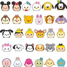 ▷ ideas for easy drawings for kids to develop their creativity Doodles Kawaii, Disney Doodles, Cute Doodles, Cute Disney Drawings, Cute Easy Drawings, Cute Kawaii Drawings, Cute Drawings Of Animals, Kawaii Faces, Doodle Art