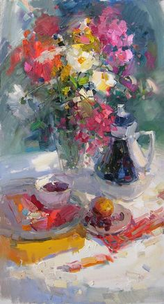 vitaly makarov - love the color
