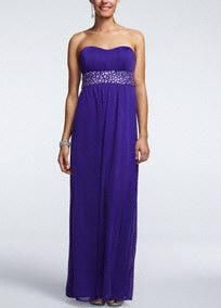 Prom 2014 Dresses and Gowns - Davids Bridal