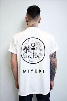 Miyuki shirt