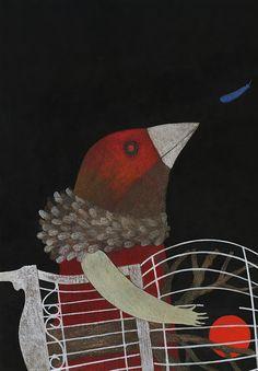 Simone Rea . An Italian Artist and Illustrator