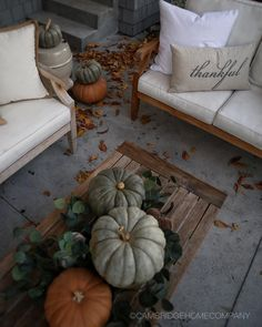 """993 Likes, 18 Comments - C H E L L (@cambridgehomecompany) on Instagram: """"Every year I fall for, pumpkins, s'mores, bonfires, autumn leaves, the cool breeze, and you... Shop…"""""""
