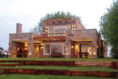 Salaya Blizniuk Arquitectos