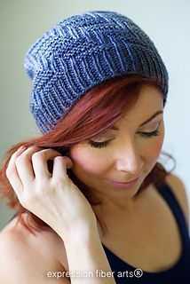 Last day to get Hollowmont knit hat free @expressionfiberarts • http://www.ravelry.com/patterns/library/hollowmont • #knit #knithat #freepattern