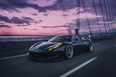 458 GT