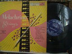 Lp Vinil - Melachrino - Strings - http://www.infinityclassic.com.br/produtos/uncategorized/lp-vinil-melachrino-strings/