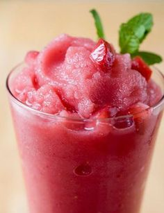 16 Slushee Recipes To Keep You Cool This Summer