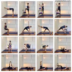 Iyengar Yoga For Lower Back Pain