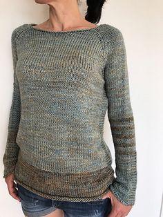 Ravelry: geraknits' Baldric Sweater Testknit