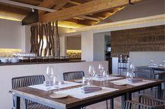 Restaurant, Torralbenc Hotel, Menorca