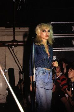 The 26 Best Denim Moments, Presented by Jean Stories