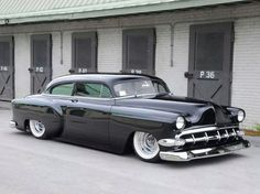 Cadillac Led Sled, it doesn't get much cooler than that!!!!