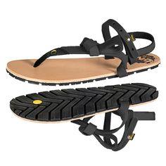 LUNA Sandals - Origen Flaco