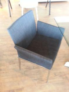 Chaise confo Structube