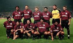 AC Milan 1999