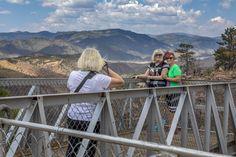 Road trip or day trip -- capture lifelong memories at the Royal Gorge Bridge & Park 📸 #travel #colorado #visitcolorado #royalgorge
