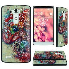 Asnlove per LG G3 D855 Cover in policarbonato plastica rigida posteriore protettivo custodie e telefono case designo vari colores-Elefante colorato Asnlove http://www.amazon.it/dp/B00X7J7842/ref=cm_sw_r_pi_dp_EnNFwb0B9ZQHZ