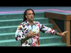 Todd White - RHEMA Bible Church (Sun Nov 10th 2013)Todd White's testimony AMAZING!