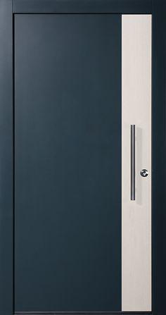 Pieno Haustüre Modell Pura Chiara mit Keramik-Oberfläche. Die exklusiven Pieno Haustüren jetzt auch bei Fenster-Schmidinger in Gramastetten in Oberösterreich erhältlich. Infos auf unserer Website www.fenster-schmidinger.at  #Haustüren #Doors #Eingangstüren #Exklusiv #Pieno #Modell #Pura #Chiara