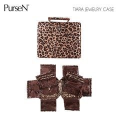 SnapIn Travel Jewelry Case Gift Time Pinterest Travel jewelry