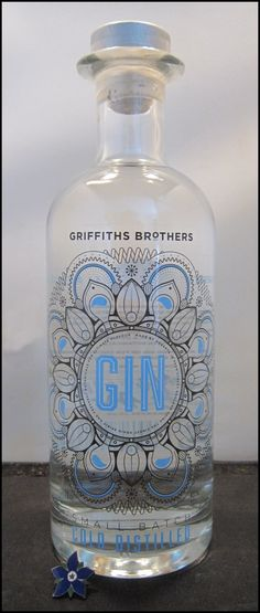 Griffiths Brothers Gin FINAL