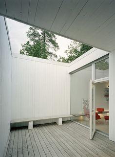 No. 5 house byClaesson Koivisto Rune
