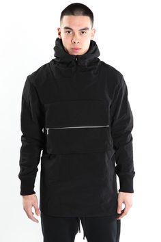Hooded Shell – machus
