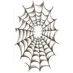 Tattoos - spider web tattoo, spider web tattoo designs, spid ...