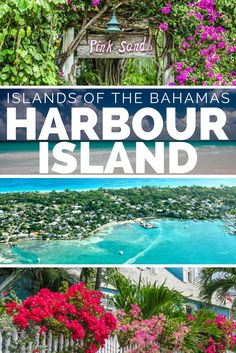 Harbour Island Bahamas: A stunning, exclusive, hideaway on North Eleuthera Island. Home to one of the unique Bahamas Beaches: Pink Sands Beach. And the exclusive Pink Sands Resort Bahamas Hotel, perfect for any Bahamas Honeymoon. Harbour Island is one of the Top things to do in Bahamas on your next Bahamas Vacation. Walk the colonial streets of Pink Sands Dunmore Town Bahamas and visit loyalist cottage, or discover the Lone Tree Bahamas. Discover Harbour Island on a day trip by ferry from…
