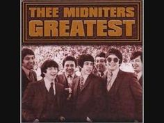 THEE MIDNIGHTERS - ARE YOU ANGRY