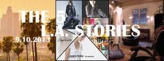 The 5 L.A. stories @L'Inde Le Palais   L'INDE LE PALAIS e BRAMA In collaborazione con LINEAPELLE presentano J-BRAND, JAMES PERSE, FREE CITY, ENZA COSTA, EQUIPMENT. 5 Top Brand da Los Angeles. il basic più cool in puro stile Weast Coast