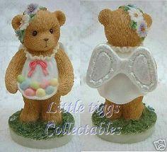 """""""Cele-bear-ating Easter"""""""