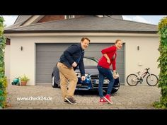 Everybody Dance Now! Jetzt Kfz-Versicherung vergleichen und über 800€ sparen http://aklam.io/yjhUQa