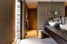 Concrete House | Poliform Australia