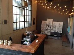 Handsome Coffee Roasters - The Back Door Coffee Club - LA
