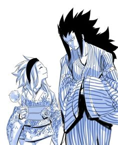 Hi! My name is Sophie. My blog will mostly be about Fairy tail, especially Gruvia. It will also be...