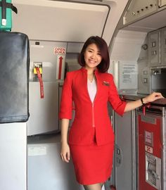"""""""It was quite easy,"""" related Air Asia flight attendant, Joy Ling, of her capture of a would be hijacker. """"Once he realised I wasn't going to obey him, he seemed to lose heart."""" The young man, only armed with a penknife, was no match for the determined stewardess who first disarmed him and then securely tied him up,while passengers sat and stared. """"Sadly no one came to my aid,"""" related Joy."""