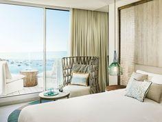 Conde Nast Traveler - Nobu Hotel Ibiza Bay