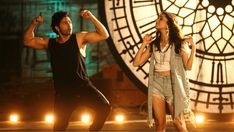 The amazing pair Varun Dhawan and Shraddha Kapoor feature in a special dance number for the film Choreographed by RemoDSouza. They will be seen grooving to blockbuster 'High Rated Gabru' by Guru Randhawa. Best Happy Birthday Quotes, Alia And Varun, Dance Numbers, Varun Dhawan, Shraddha Kapoor, Celebs, Celebrities, Sweet Girls, Actors & Actresses