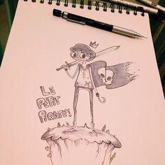 Doodles • II By Daniel Padilha Sao Paulo, Brazil on Behance    Drawing    Illustration    Street Art   Doodles   Sketch   Ilustração   Sketchbook  