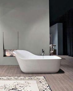 Luxusní vana od italské společnosti Antonio Lupi http://www.saloncardinal.com/antonio-lupi-2cd