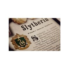 FUCK YEAH, SLYTHERIN! ❤ liked on Polyvore featuring harry potter, slytherin, pictures, backgrounds, hogwarts and magazine