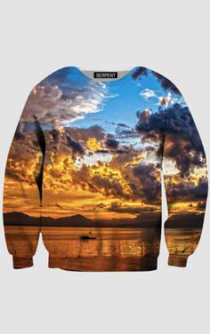 Beautiful Sunset Sweatshirt