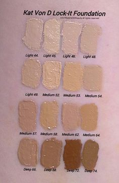 it cosmetics cc cream color match