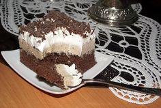 Retete Culinare - Prajitura Boema