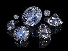 The case of the missing diamonds | Geology IN
