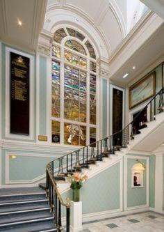 Hotels Near Drapers Hall London