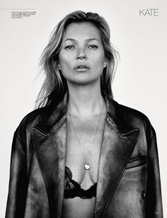 Kate Moss by Alasdair McLellan for Love Magazine Spring-Summer 2018 - Women Cara Delevingne, Grunge Style Outfits, Kate Moss Stil, Moss Fashion, Bret Michaels, Queen Kate, Diy Outfits, Miss Moss, Love Magazine